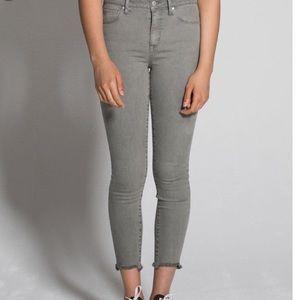 Cali high rise jeans